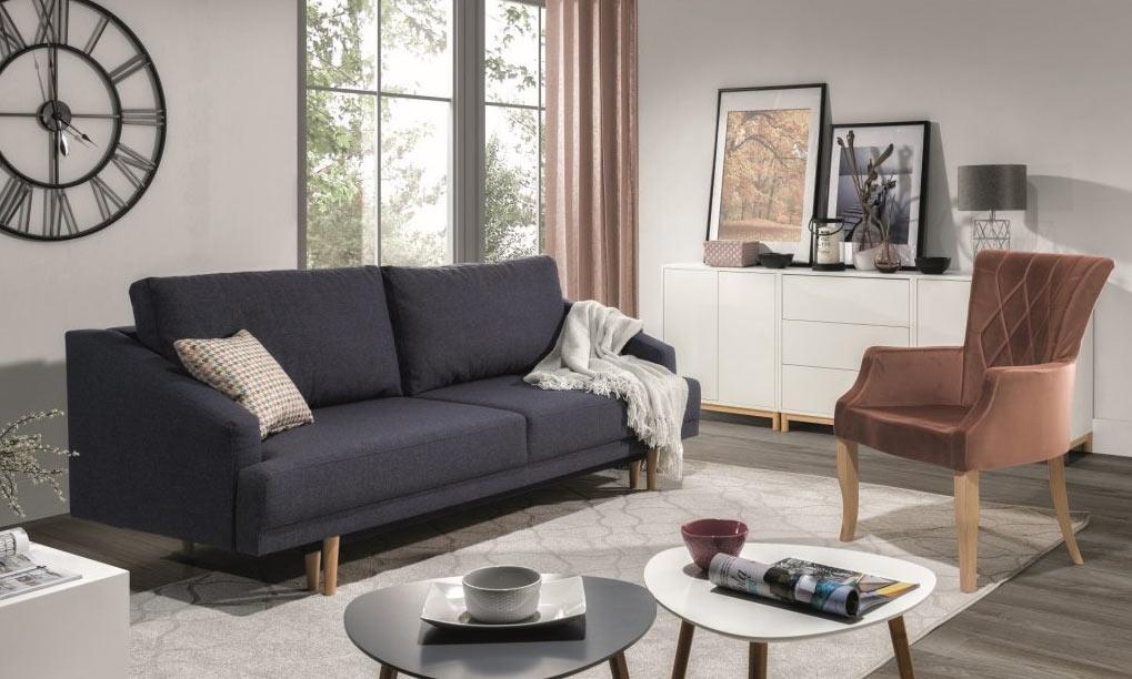 3 tipy, ako urobiť vašu obývačku výnimočnou: Tieto kúsky jej dodajú nevídaný šmrnc!