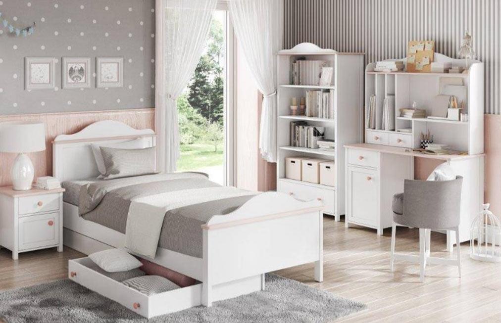Hity modernej detskej izby: Čo by v nej nemalo chýbať?
