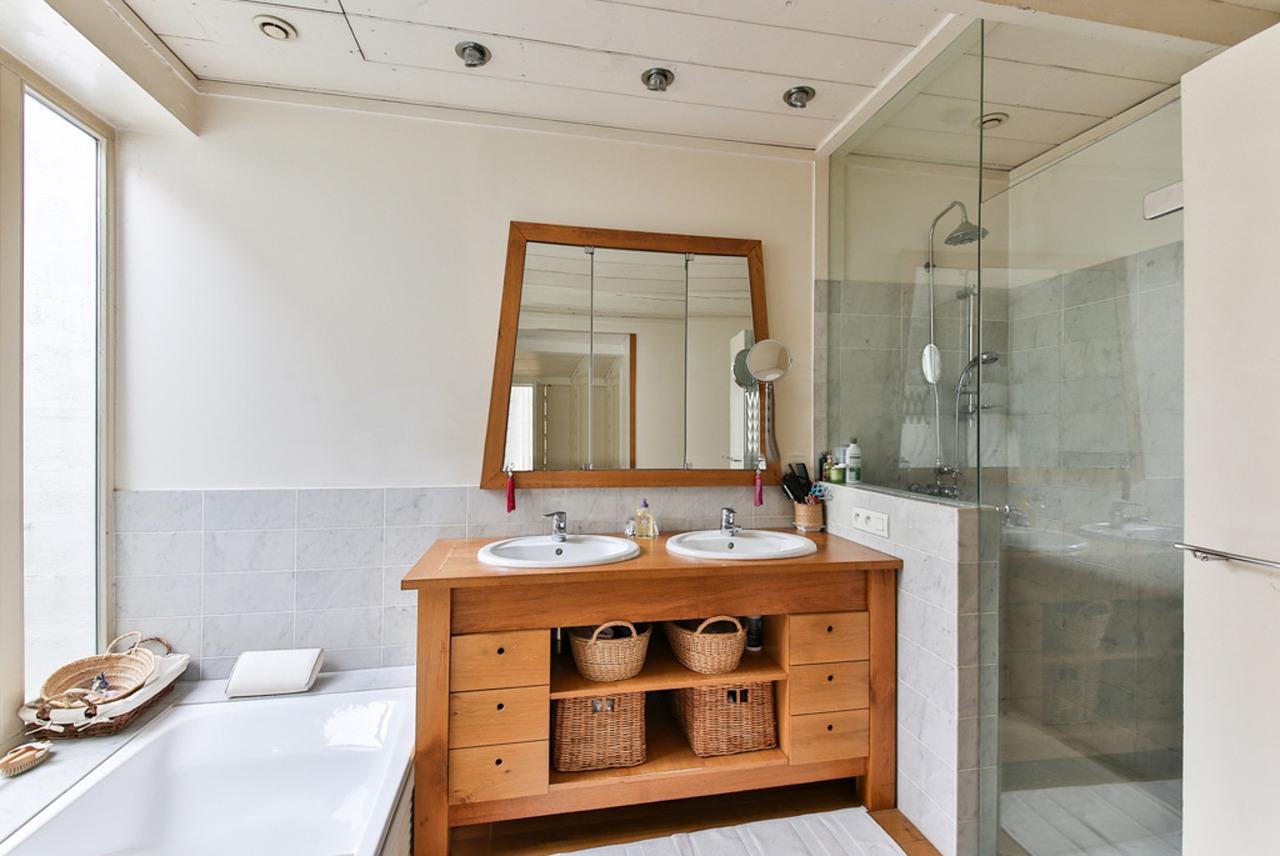Vyberte si nábytok, ktorý vašu kúpeľňu skrášli