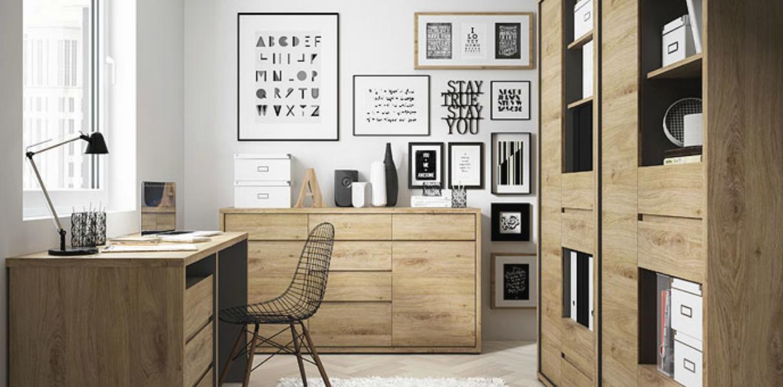 Dokonalá domáca kancelária – pracovné stoly a stoličky úspešných