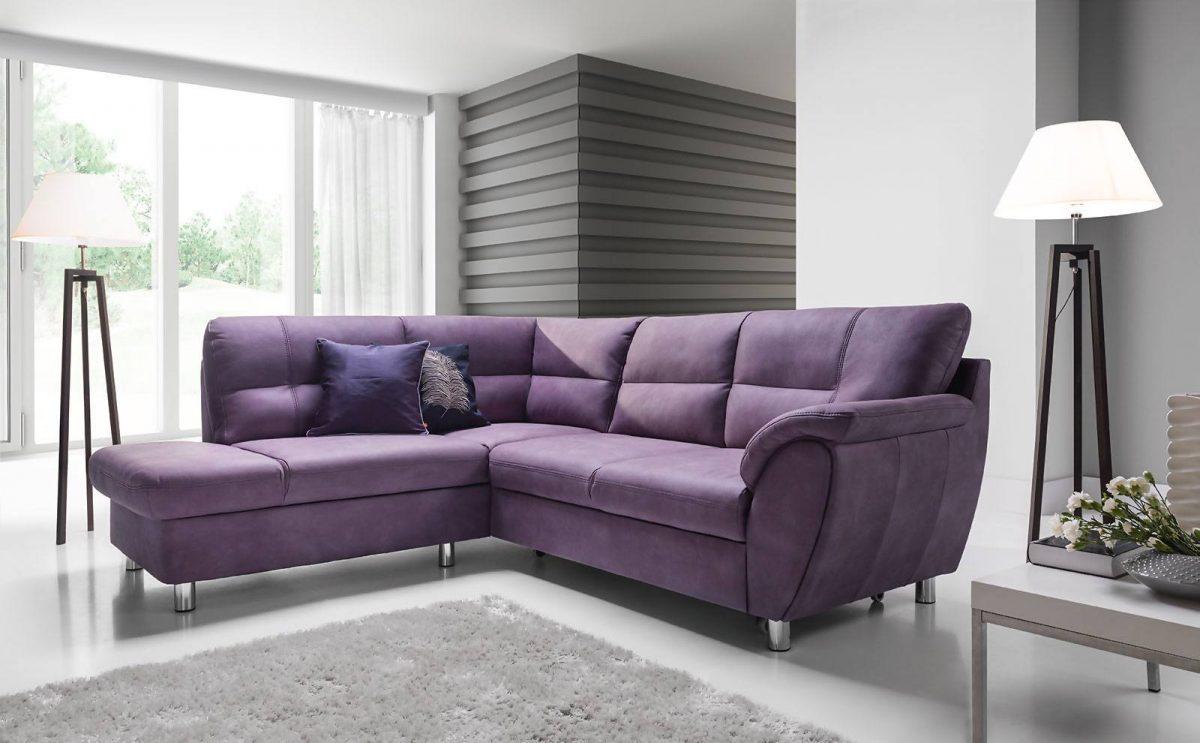 Ultra Violet - farba roka 2018