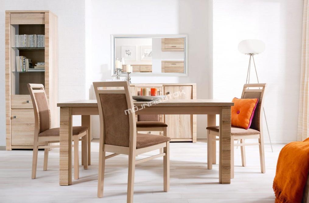 Aký nábytok si vybrať k podlahe