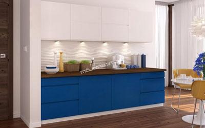 Funkčnosť a materiál kuchyne