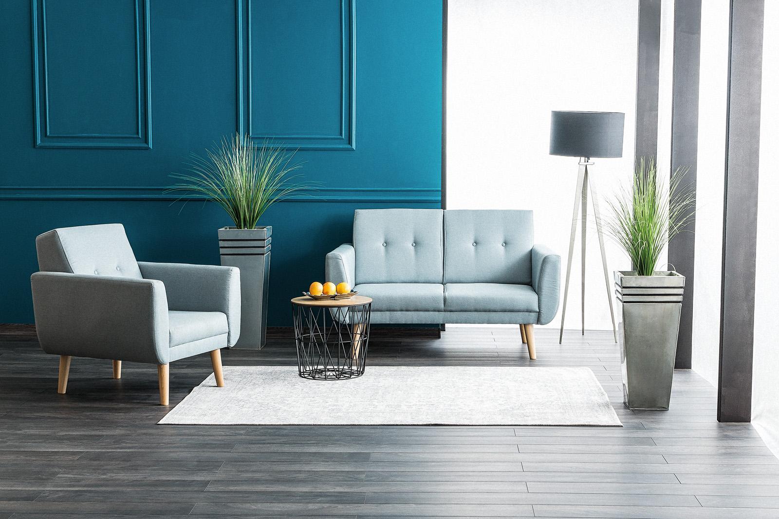 Je všetok nábytok vhodný k podlahovému vykurovaniu?