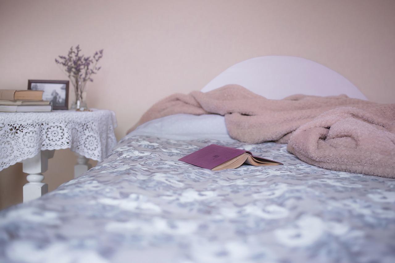 Hľadajte svoju ideálnu posteľ