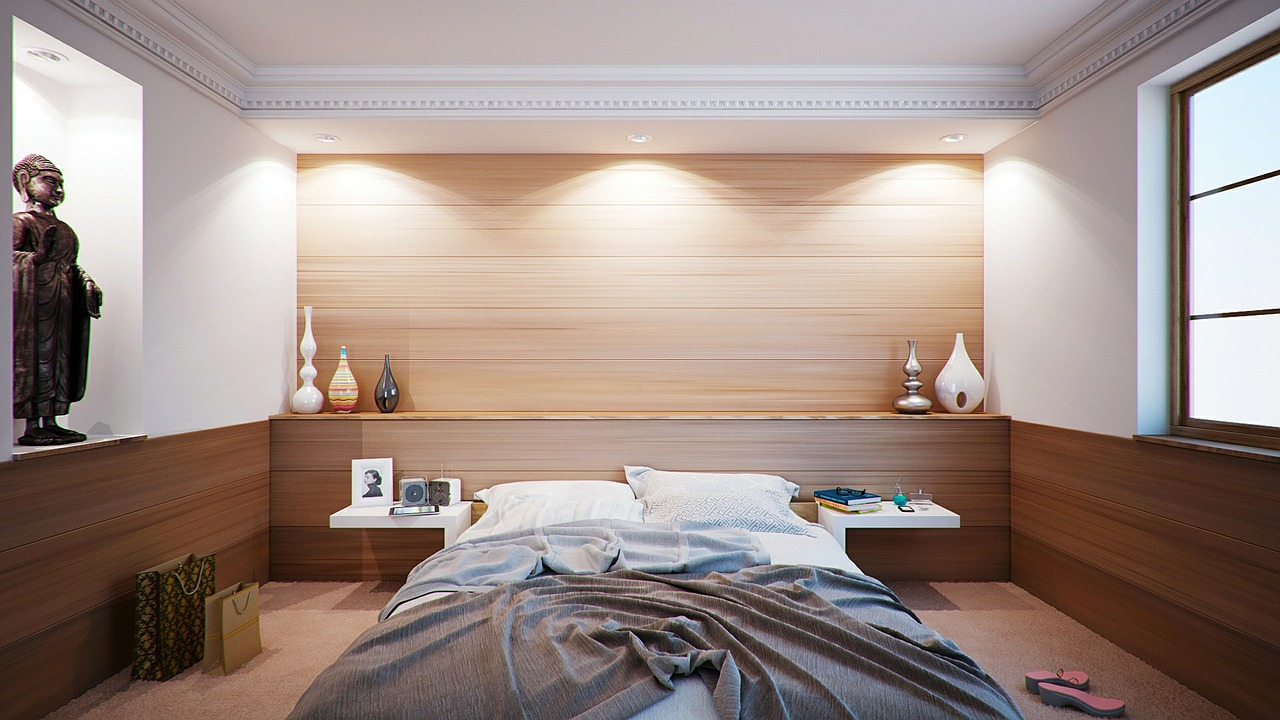 Ako si vybrať vhodnú posteľ pre zdravý spánok