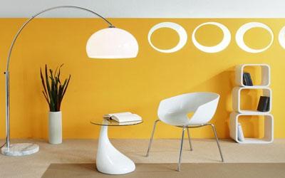 Správne osvetlenie – čaro Vášho domova