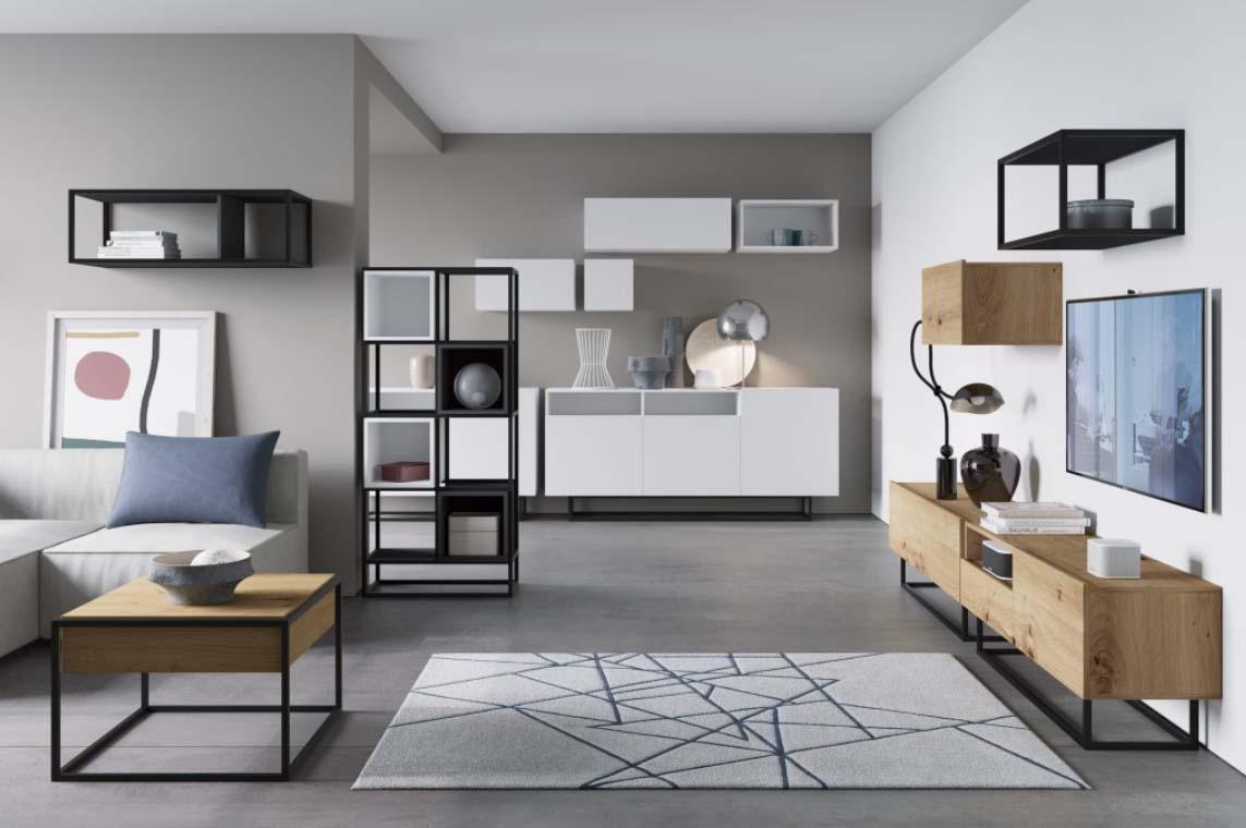 Komoda je dokonalý nábytok do každej izby: Vyberte si z našich tipov!