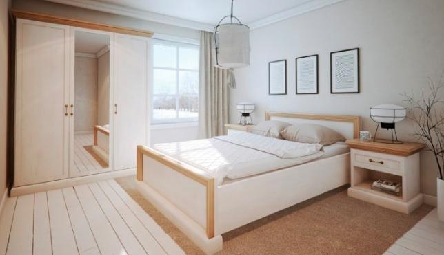 6 trikov, vďaka ktorým vizuálne odľahčíte akýkoľvek interiér