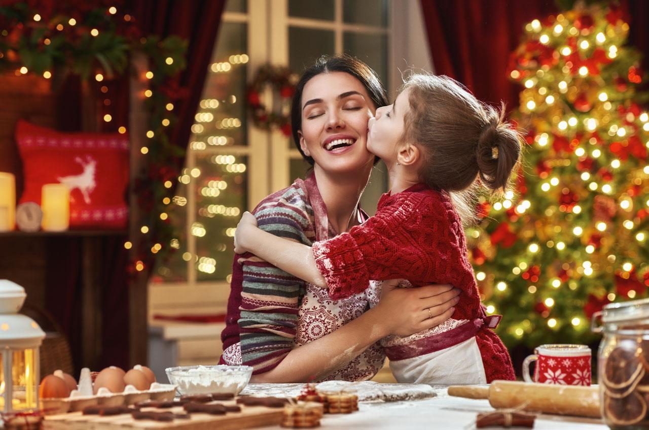 Najkrajšie Vianoce každý rok