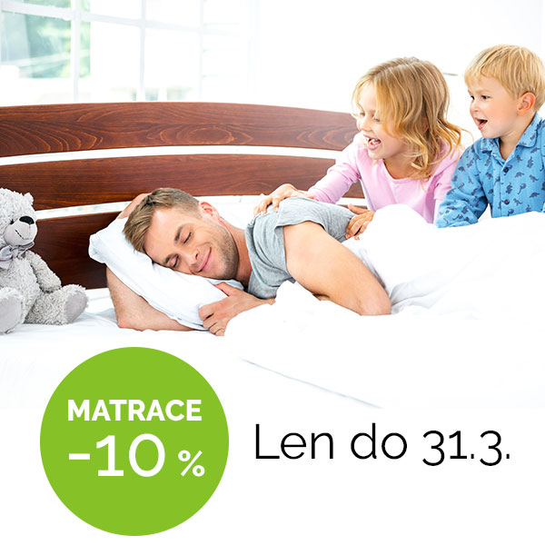 Akcia matrace