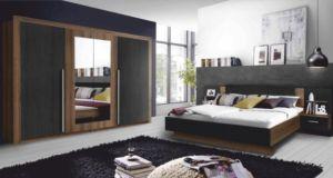 Spálňa Asmar