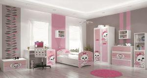 5b8964c50aa6 Detské izby a nábytok pre bábätká