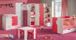 Detská izba NUKI