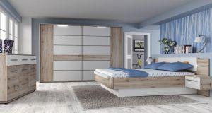 Spálňa Canbera
