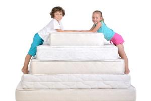 Detské matrace