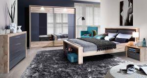 Spálňa Clair