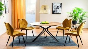 Kuchynské a jedálenské stoly