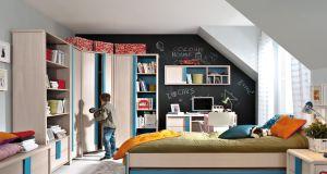 Detská izba Caps