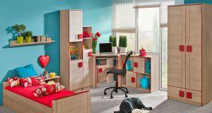 Detská izba Gumi
