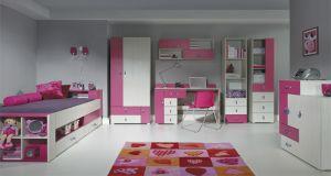 c47407521167 Sektorový detský a študentský nábytok