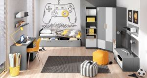 Detská izba Pok