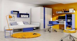 Detská izba Yeti