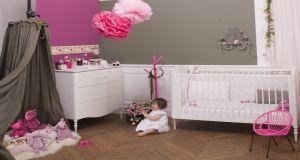 Detská izba Anna
