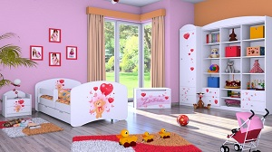 Detská izba Happy