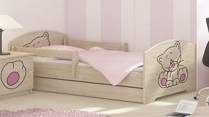 Detské postele BOO