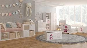 Detská izba DISNEY