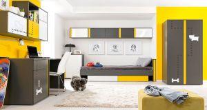 Detská izba Graphic