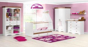 Detská izba Princessa