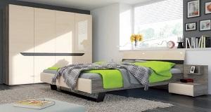 Spálňa Mistral