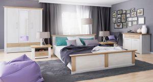 Spálňa Armond