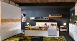 Spálňa Bari
