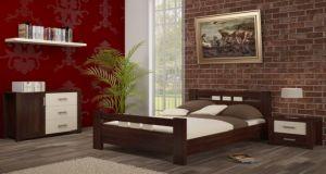Spálňa Bergamo