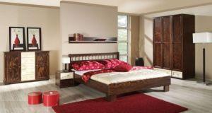 Spálňa Gracja