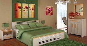 Spálňa Levanzo