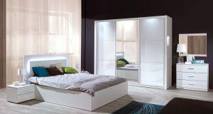 Spálňa Siena
