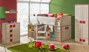 Detska-izba-Gumi-cervena-300x177