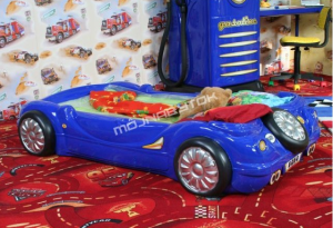 Detska-postel-Bobo-modre-300x205