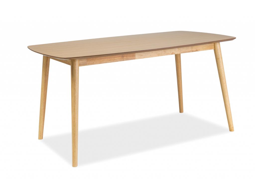 9e6d463afec6 Nápaditý jedálenský stôl Douglas - mojnabytok.sk