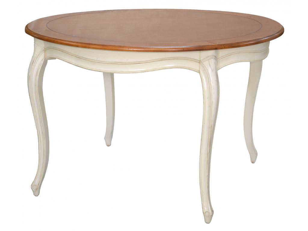 Livin Hill Okrúhly jedálenský stôl Verona VE877