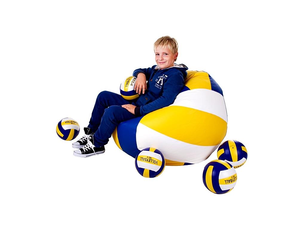 12 Volleyball xxl 1