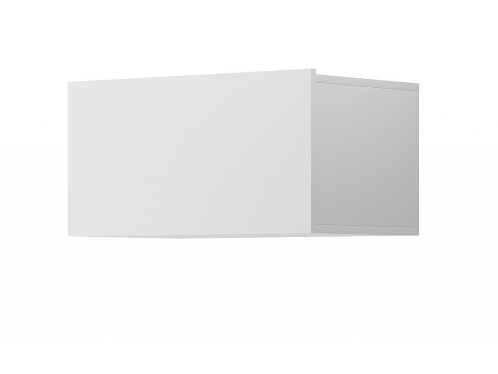 Enjoy skrinka visiaca ED60 biely