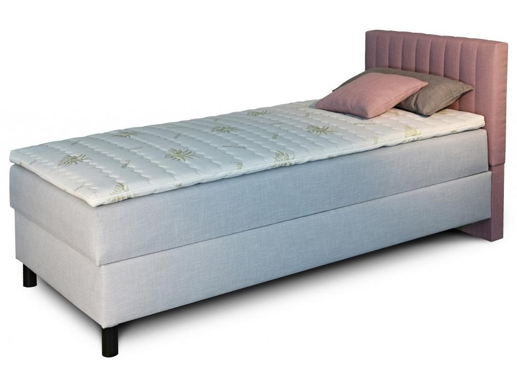 c item 133158 calunena postel novo 80x200 pravy roh