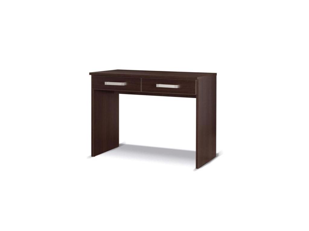 jednoduchý písací stôl MAXIMUS v praktickom prevedení