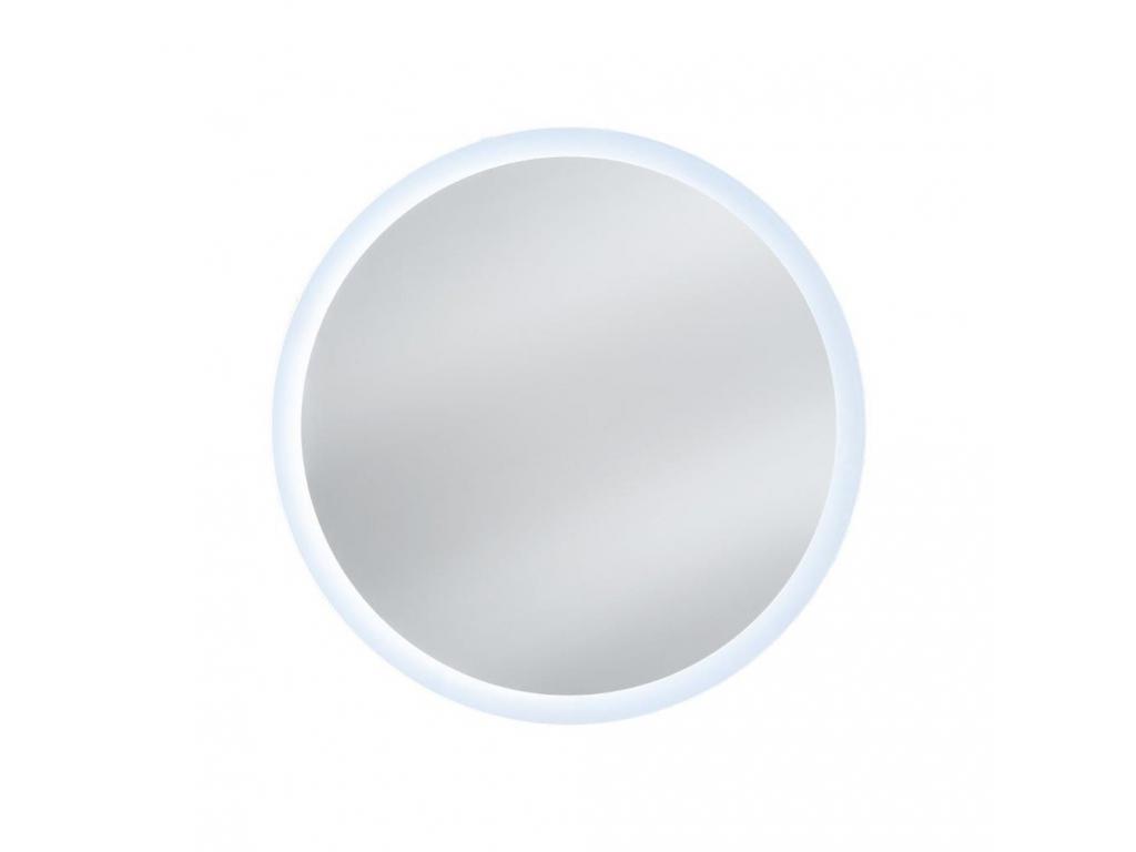 moderne okruhle zrkadlo do kupelne ROSSI