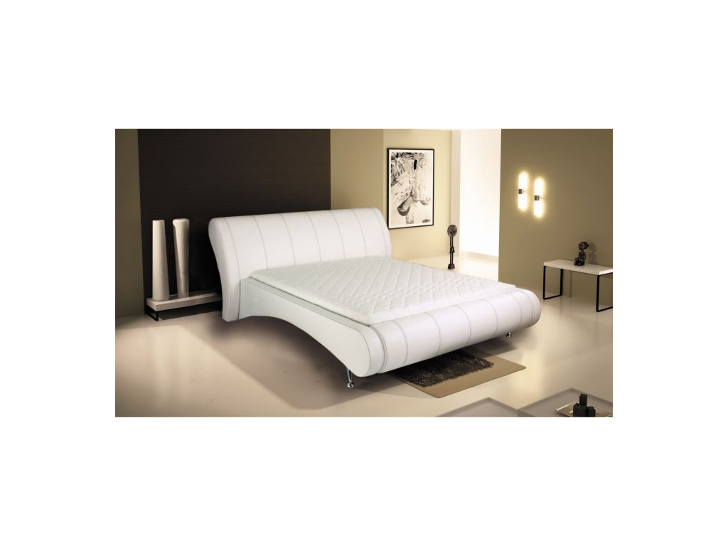 Manželská posteľ PARIS   80266  160